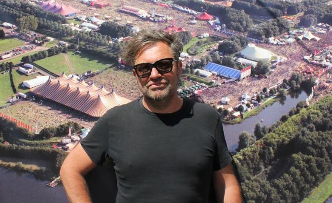 Eric van Eerdenburg