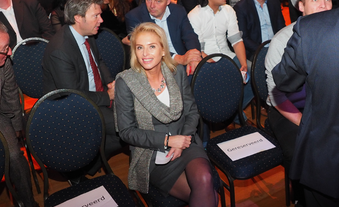 Ursula van Zantvliet Rozemeijer
